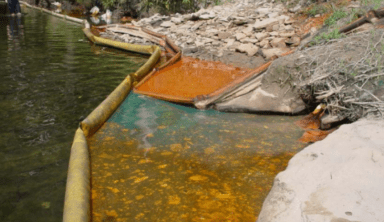 Drilling Down: Rules Protecting Appalachian National Parks from Oil and Gas Spills Reconsidered
