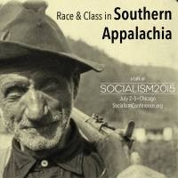 Race & Class in Southern Appalachia cover.