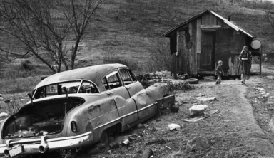 Weaponizing Appalachia Race, white privilege, and denial in America