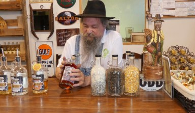 Family's Moonshine Business is More than a Job, it's a Legacy
