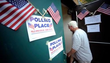 2018 Primaries Continue – Mississippi and Alabama