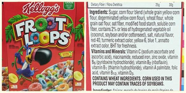 Image result for food label tricks