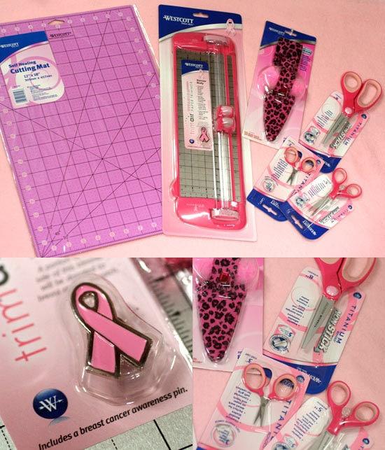 Westcott Brand® Cutting Tools giveaway