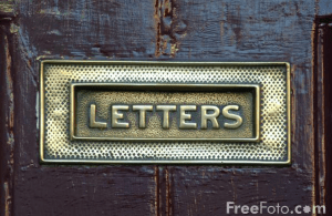 letters 2