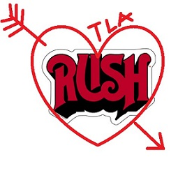 i heart rush