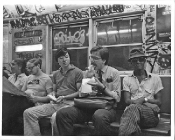 70s subway