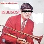 trombone jesus
