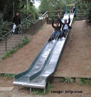 bernal slides