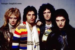 queen band 1