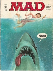 mad jaws