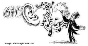 ears music