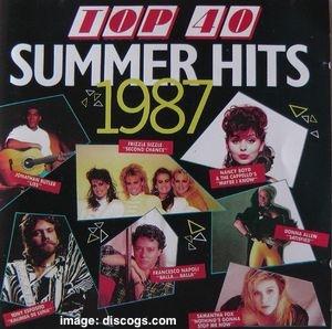 87 summer