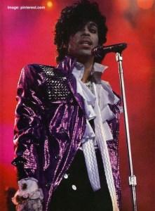prince sing