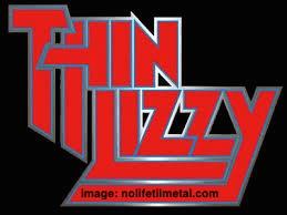 thin lizzy logo