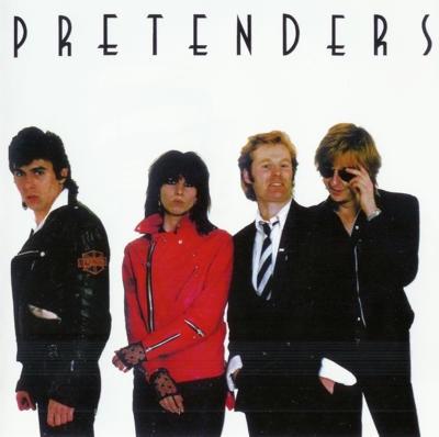 pretenders album