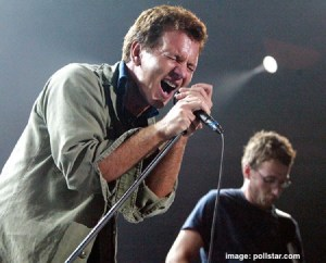 Eddie Vedder | 100 Favorite Albums
