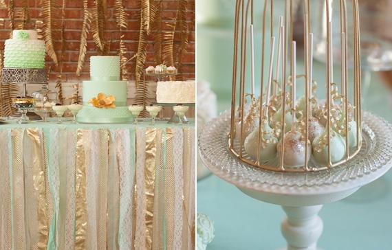 Mint Green Theme Wedding Ideas 2016 Polyvore