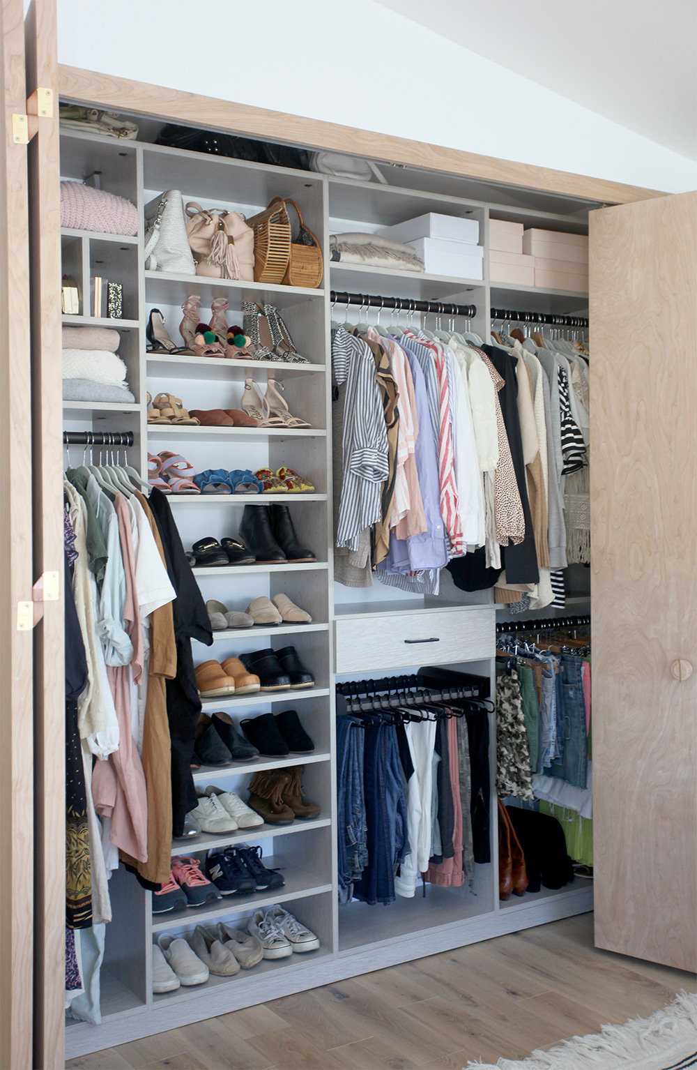 California Closets Atlanta Gallery Of Products With