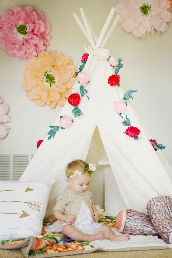 Kids Rooms Art Ideas