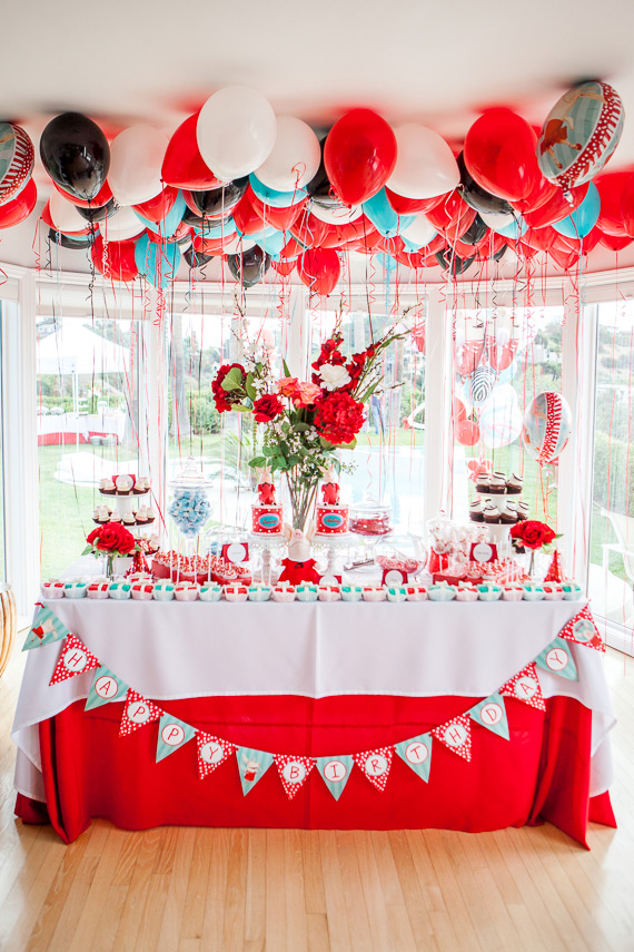 2nd Birthday Party Ideas