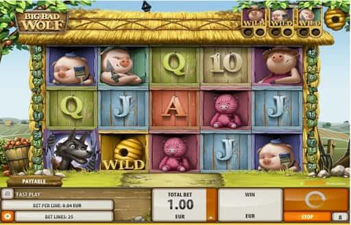 オンラインカジノはスロットマシンのイメージが強い