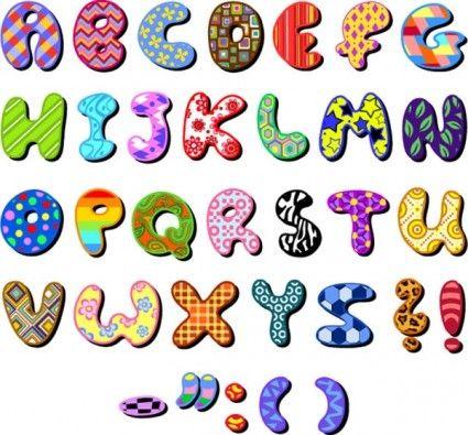 letras bonitas para imprimir...