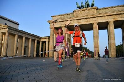 Berlin Wall Race 2016