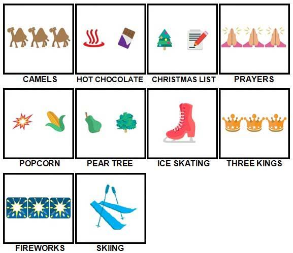 100 Pics Christmas Emoji.Christmas Emojis 100 Pics Thecannonball Org
