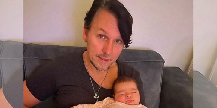 jan dulles deelt prachtig vader dochter