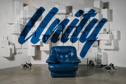 FOTOKALL « Unity » by The Blind x Wide x NYY Footwear x CLACK pour HIP OPsession 2015.