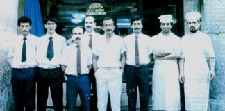 tarihi subaşı lokantası