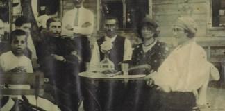 tarihi ali baba balık lokantası