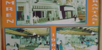 imren lokantası