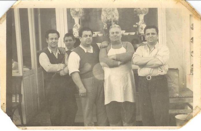 köfteci ramiz 1951 yılı