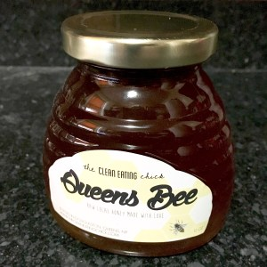 Queens Bee Honey