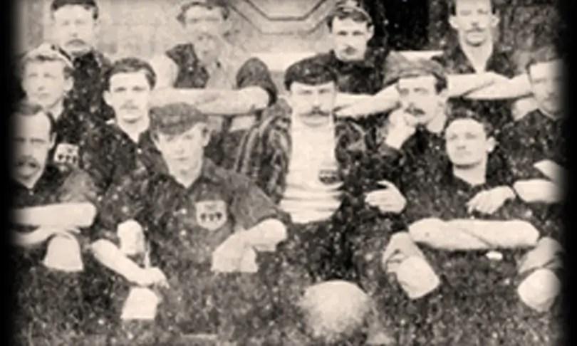 Buon compleanno calcio: 160 anni e non li dimostra