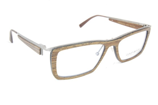 GOLD & WOOD OPTIQUE 10/10 FACHES THUMESNIL