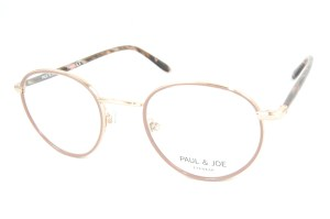 PAUL & JOE OPTIQUE 10/10 FACHES THUMESNIL