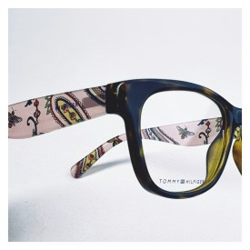 TOMMY HILFIGER TH1498-F OPTIQUE 1010 FACHES THUMESNIL 15116