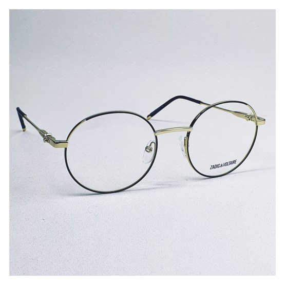 Zadig & Voltaire VZV215 OPTIQUE 1010 FACHES THUMESNIL Réf 17831