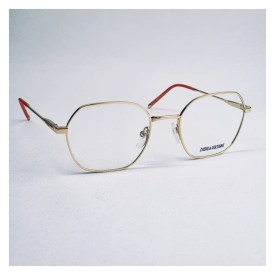 Zadig & Voltaire VZV246 OPTIQUE 1010 FACHES THUMESNIL Réf 17830
