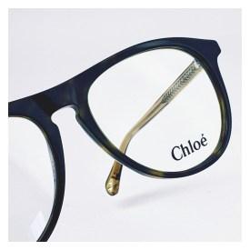 Chloé CH00100 V OPTIQUE1010 FACHES THUMESNIL Réf 17986