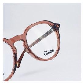Chloé CH00120 F OPTIQUE1010 FACHES THUMESNIL Réf 17981