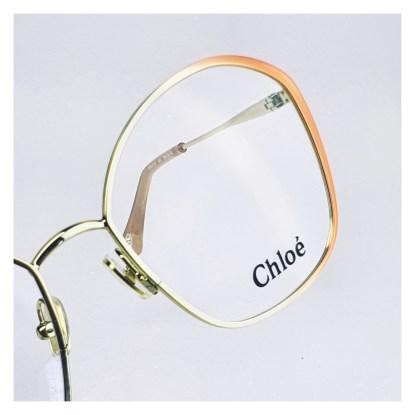 Chloé CH00170 V OPTIQUE1010 FACHES THUMESNIL Réf 17983