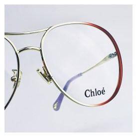 Chloé CH00190 F OPTIQUE1010 FACHES THUMESNIL Réf 17982