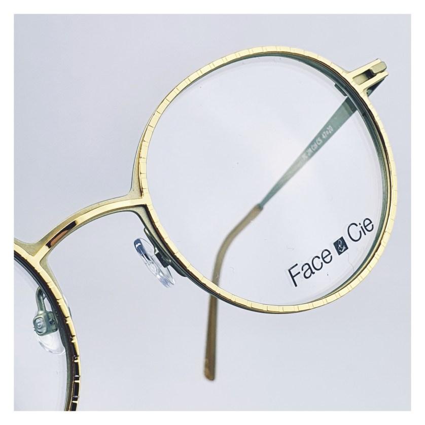 Face&Cie FC2M OPTIQUE1010 FACHES THUMESNIL Réf 18412