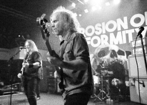 Corrosion of Conformity (26)