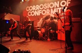 Corrosion of Conformity (30)