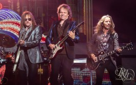 Styx - 2015 Minnesota State Fair