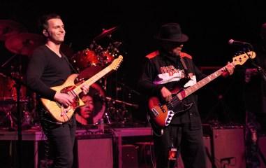 Experience Hendrix - Madison WI - 032019 (4) - Dweezil Zappa - Buddy Cox